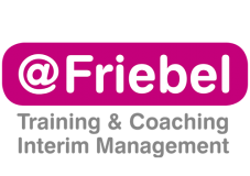 @Friebel Training & Coaching logo