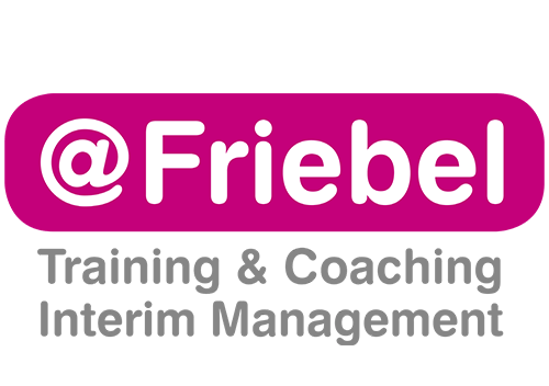 @Friebel Logo